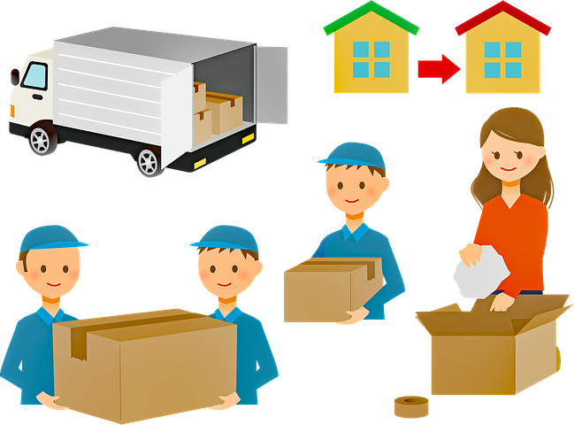 Liverpool removalists